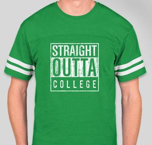 College TShirt Designs  Designs For Custom College T