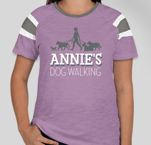 Annie's Dog Walking