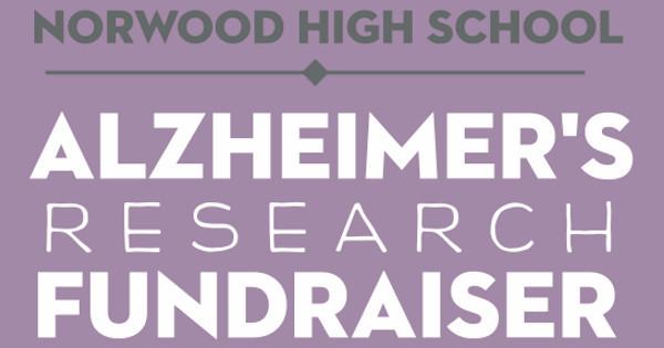 Alzheimers Fundraiser