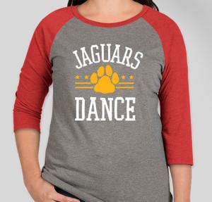 Jaguars Dance