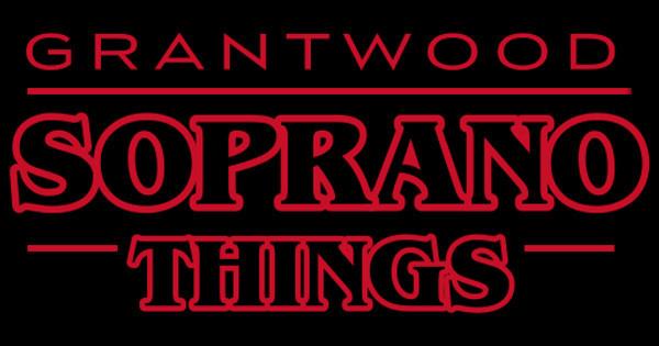 Soprano Things