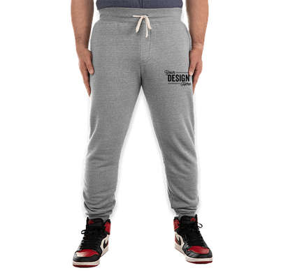 Alternative Apparel Joggers - Eco Grey