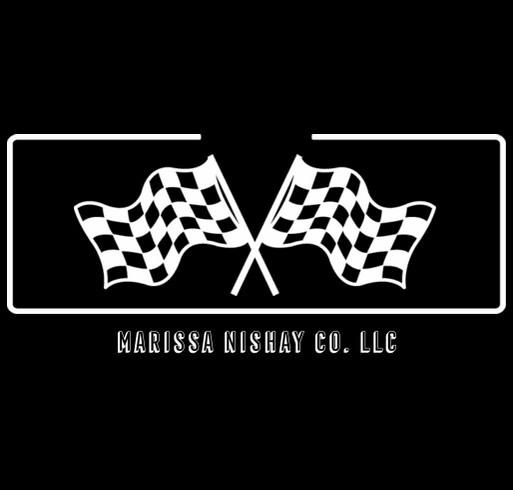 Support Marissa Nishay Cosmetics Phoenix Az shirt design - zoomed
