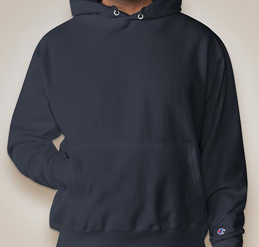 Custom champion hoodies