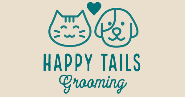 happy tails grooming
