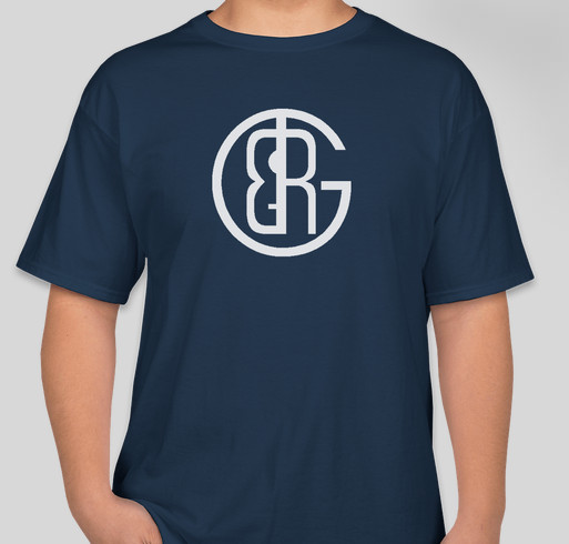 Rae Gordon & the Backseat Drivers to Represent Portland in Memphis International Contest Fundraiser - unisex shirt design - front