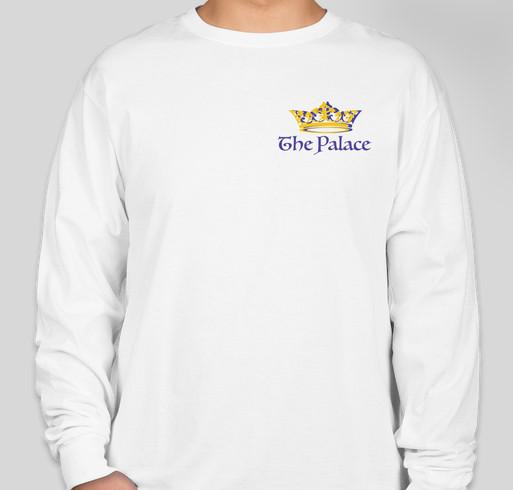 Hanes Essential 100% Cotton Long Sleeve T-shirt