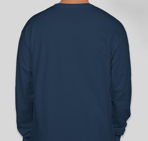 New Hope Now T-Shirt Fundraiser! Fundraiser - unisex shirt design - back