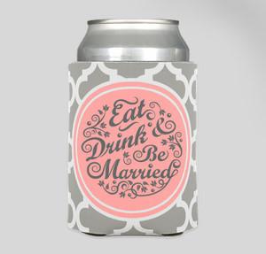 eat drink married