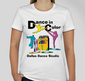 Colors of Dance