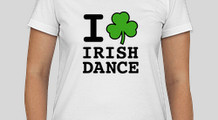 Irish Dance Love