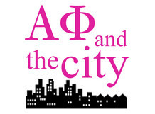 Alpha Phi & The City