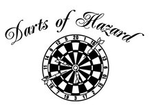 Darts of Hazard