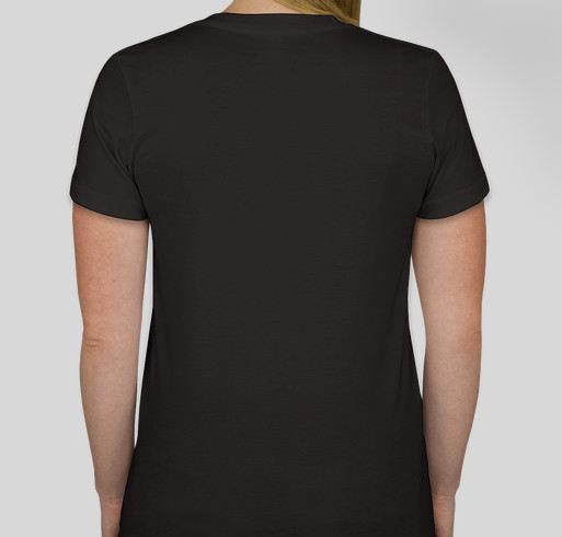 Affiliate Marketers Give Back Fundraiser Fundraiser - unisex shirt design - back