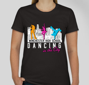 Dancing in the City