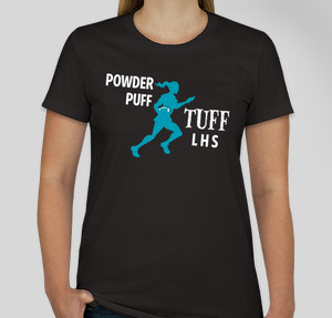 Powder Puff TUFF