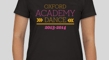 Oxford Dance