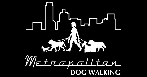 metropolitan dog walking