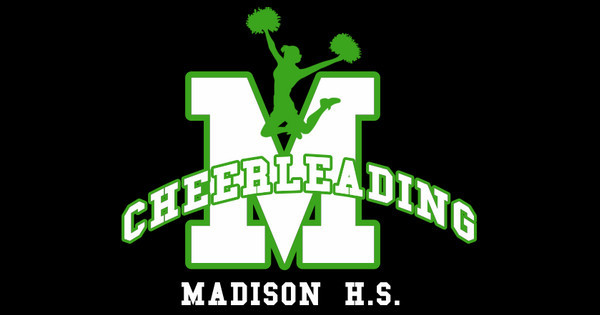 madison high cheer