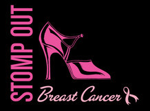 Stomp Out Breast Cancer