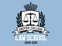 College Law School