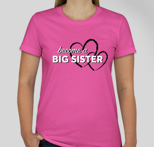 Become a Big Sister