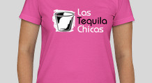 las tequila chicas