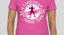 Lakeview Tennis