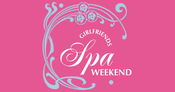 girl's spa weekend