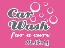Car Wash For A Cure