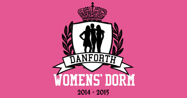 Danforth Womens' Dorm