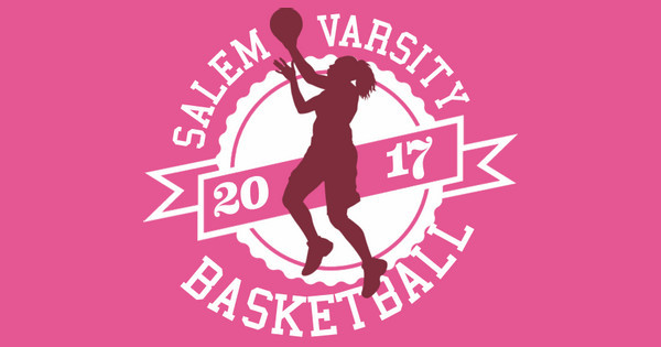 Salem Varsity Girls Basketball