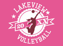 Lakeview Volleyball