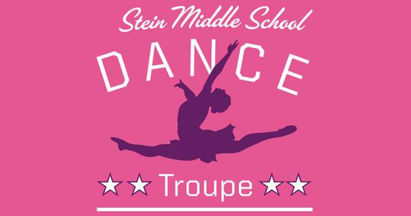 Stein High School Dance Troupe