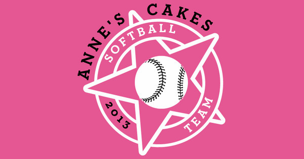 Anne's Cakes Softball