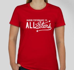 Dance All- Stars