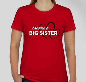 Become a Big Sister