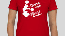 Shaw High Cheer