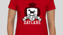 Baby Steps Daycare