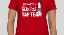 Lexington Tap Team