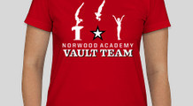Norwood Vault Team