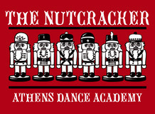Nutcracker Row