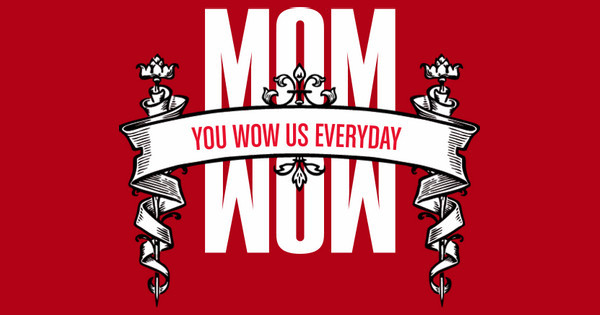You Wow Us Everyday