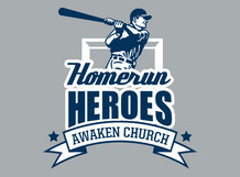 Awaken Church Homerun Heros