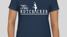 Nutcracker Dancer