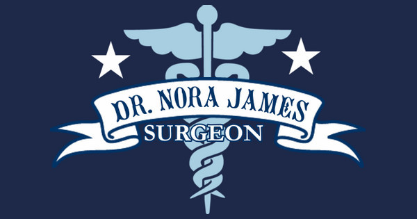 Nora James Surgeon