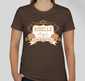 Ridelle Powderpuff