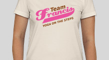 Team Francis Yoga