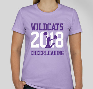 Wildcats Cheerleading