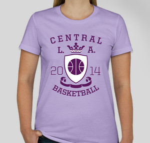 Central L.A. Basketball